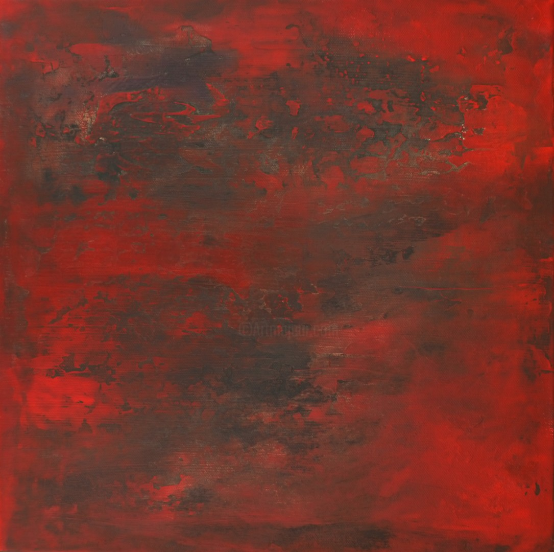 Guillaume Robic - Rouge feu