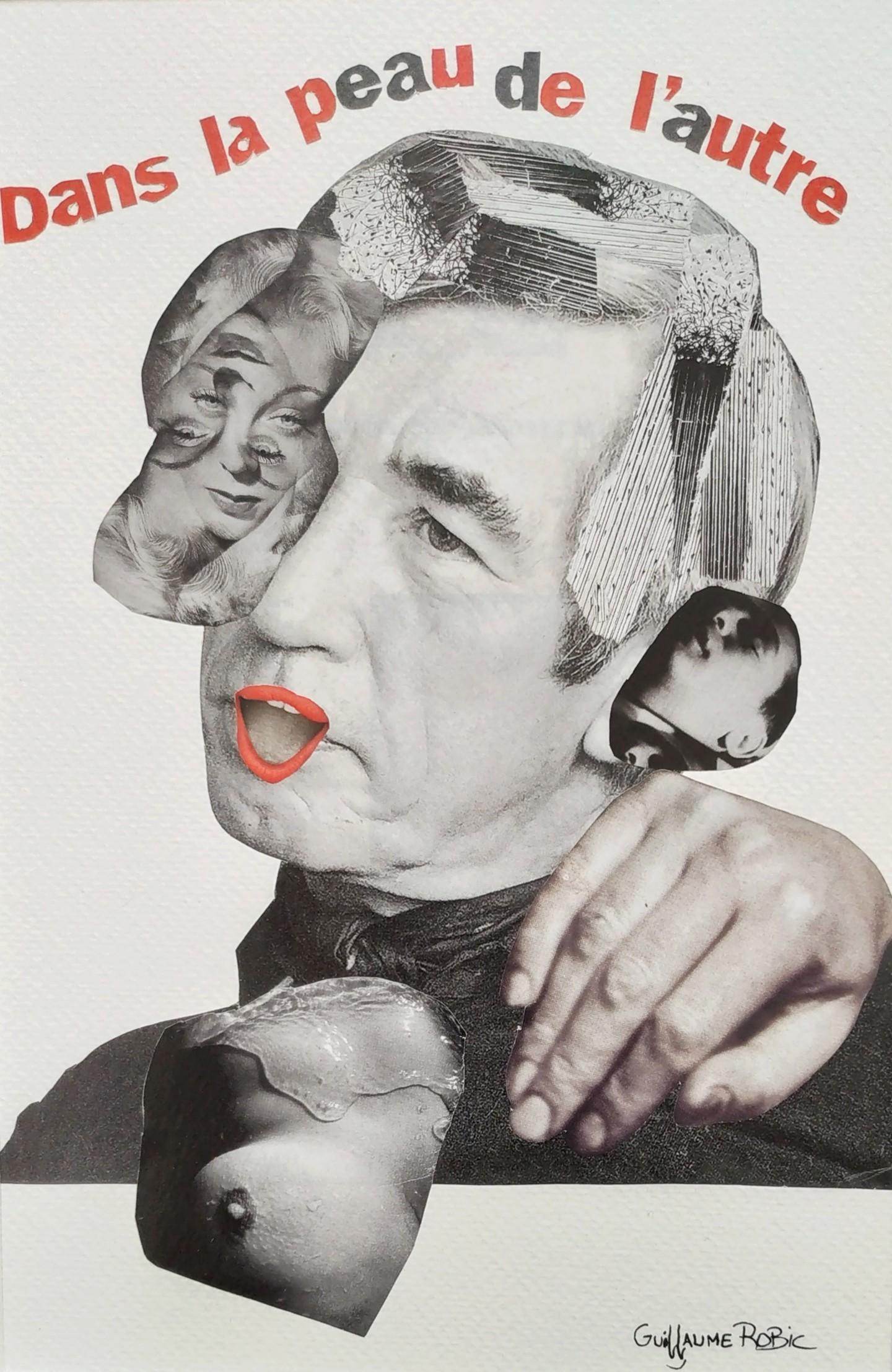 Guillaume Robic - Dans la peau de l'autre